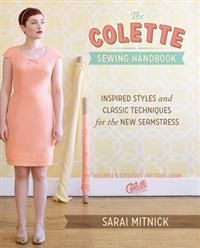 A great plan, a great pattern, a great fit, a great fabric, and a great finish: These are the five fundamentals for perfecting any sewing project. Sarai Mitnick, an independent pattern designer setting the high water mark in the industry, shares her knowledge of these fundamentals and offers five beautiful projects to go with them. *Powerful instruction: A former expert in user experience in the tech industry, Sarai Mitnick's Colette Patterns line has gained a great deal of respect for co...
