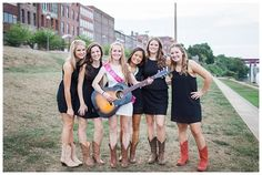 Abbie | Bachelorette | Nashville, TN