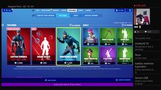 Fortnite live giveaway goodluck(Captain America in item shop)!! Elapsed Time, Daily Specials, Good Luck, Captain America, Giveaway, The Creator, Live, Youtube, Shop