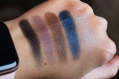 Alina P. в Instagram: «Pat McGrath Mothership I: Subliminal Palette ⠀ ⠀ Наконец-то дошла до обзора палетки @patmcgrathreal Subliminal. Вы знаете, что я не…» Eyeshadows, Fitbit, Fashion, Moda, Eye Shadows, Fashion Styles, Eyeshadow, Fashion Illustrations, Eye Liner