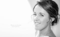 Ray Lockyer Yeovil Wedding Photographer - Our Bride finishes Bridal Preparation at The Grange Hotel,Oborne