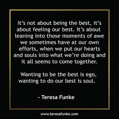 Being the Best - Bursts of Brilliance Short Quotes, Good Things, In This Moment, Feelings, Creative, Life, Small Quotes