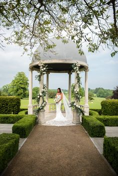 A Sizzlingly hot and stylish Spring wedding at Froyle Park in Hampshire. Bridal portraits in the glorious grounds. Wedding Locations, Wedding Venues, Wedding Photos, Wedding Ideas, Spring Wedding Inspiration, Parking Design, Park Weddings, Bridal Portraits, Hampshire