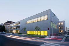 Gallery of Stelzhamerschule Linz / KIRSCH Architecture - 1