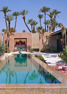 Photo by James Silverman #darjl #darjlmarrakech #luxuryvillas #villarentals #interiordesign #luxury #retreat #luxuryretreat #weddings #events #marrakech #morocco #luxuryhotel #luxuryhotelmarrakech #magic #design #interior #garden #park #lush #landscaped #gardendesign #swimmingpool #infinitypool #uniqueproperty #uniquegarden #architecture