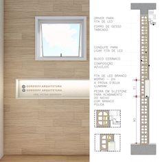 No photo description available. Architecture 101, Architecture Graphics, Civil Engineering Construction, Construction Design, Interior Design Presentation, Shop Interior Design, Graphic Design Lessons, Bathroom Niche, Bathrooms