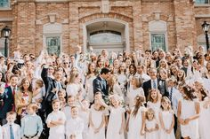take a pic with all of your guests at once!