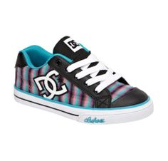 Kid's Chelsea TX Shoes - DC Shoes