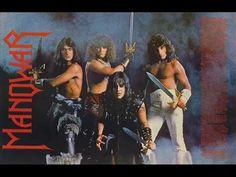 Manowar - 1. Blood of My Enemies - Hail to England (1984) 4:15 Video: Windows Media Video (WMV), Bit rate: 864 Kbps, 640 X 480, Aspect ratio: 4:3, Frames per...