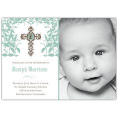 1st birthday and christening invitation templates baptism 1st birthday baptism invitation wording stopboris Gallery