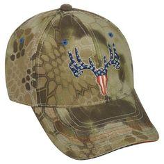 9cfe7507457 Image for Kryptek Men s Camo Ball Cap from Academy Hats For Men