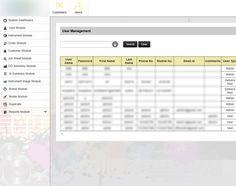 Web-Based Delivery Order/Invoice Management System