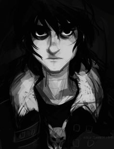 Nico di Angelo. LOOK AT THE GIF is there a way you can save these? Anybody please comment :)
