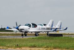 CAE Takes Delivery Of First Three G120TP Aircraft via @aeroaustralia