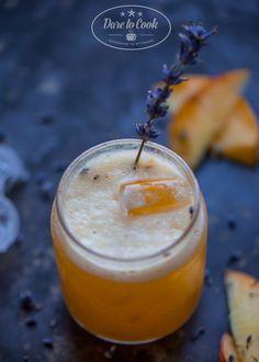 peach lemoniade
