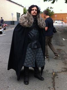 Brisbane Supanova '12 - Game of Thrones Cosplay by heidzdee818
