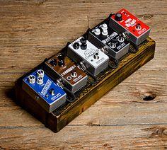 Win a Custom Greer Pedalboard via  http://virl.io/KJVowDmu