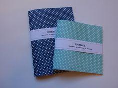 Notebooks / Caderno A5 e 15x15cm handmade by Cadernos de atelier facebook.com/cadernosdeatelier