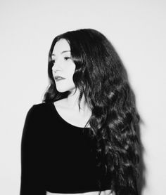FREE CONCERT TICKETS: Alex Winston, the Pop Goddess You Never Knew You Loved (5/31 at Le Poisson Rouge)