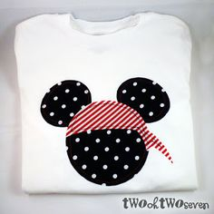 Don't know if you got the red/white shirt yet?  I could do this to a white tee.