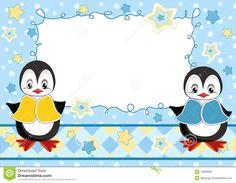 fiesta pinguino bebe verano - Buscar con Google
