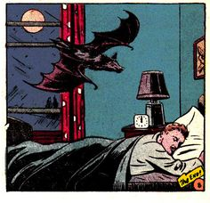 the bat vintage comic Old Comics, Vintage Comics, Comic Books Art, Comic Art, Pop Art, Comic Frame, Comic Book Panels, I Am Batman, My Demons