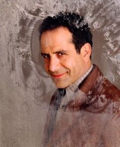 Adrian Monk - Love him! :) World's best detective! I feel so sad for him at times! He's the best!