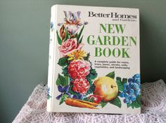 Vintage 1970s Better Homes and Gardens by TheAcademicsAttic, $18.00
