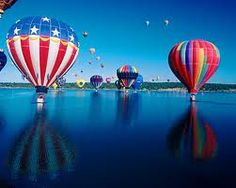 Hot Air Balloons New Mexico. Find information and deatils about hot air balloon tours in New Mexico and plan a hot air balloon ride across the area. Air Balloon Rides, Hot Air Balloon, Air Ballon, Balloon Glow, Big Balloons, Ballons, The Places Youll Go, Places To See, Air Balloon Festival