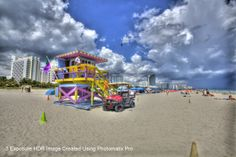 Google Image Result for http://captainkimo.com/wp-content/uploads/2011/09/three-exposure-hdr-photo-of-lifguard-at-south-beach-miami-florida.jpg