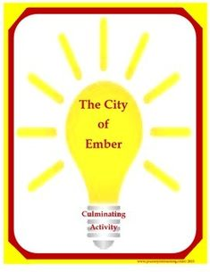 City of ember plot chart organizer diagram arc freytags pyramid the city of ember culminating activity ccuart Images