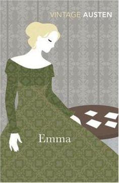 Emma- Jane Austin one of my favorite classics. 9/10
