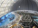 10 Amazing Indoor Water Parks Around the World