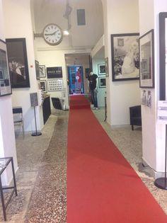 Gallery - via Palermo 41, Roma