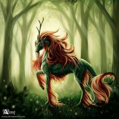 Fantasy world creatures animals Fantasy, Animal Art, Mystical Animals, Fantasy Artwork, Mythical Animal, Fantasy Art, Creature Art, Fantasy Horses, Mythical Creatures Art