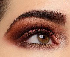 Gorgeous Makeup: Tips and Tricks With Eye Makeup and Eyeshadow – Makeup Design Ideas Eye Makeup Images, Black Eye Makeup, Eye Makeup Designs, Hazel Eye Makeup, Dramatic Eye Makeup, Hooded Eye Makeup, Beautiful Eye Makeup, Simple Eye Makeup, Makeup For Green Eyes