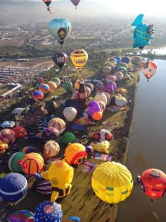 Bonito León Guanajuato : ¡12 increíbles fotos que van a hacer que ames el Festival Internacional del Globo 2014!