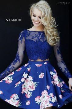 Sherri Hill 32323