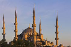 Flying Turkish Airlines and have a layover in Istanbul of six to 24 hours? Then you qualify for the TourIstanbul program, which takes intern. Travel Through Europe, Travel Europe, Travel Deals, Budget Travel, Places To Travel, Places To Go, Myrtle Beach Hotels, Turkish Airlines, Blue Mosque