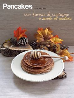 No Flour Pancakes, Banana Pancakes, Biscotti, Tortilla Pizza, Italian Christmas, Love Is Sweet, Waffle, Food Art, New Recipes