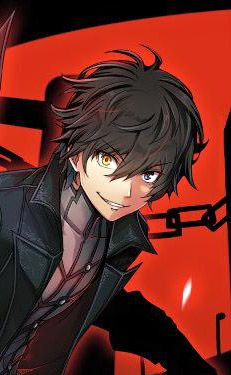 Persona 5 Cosplay -- Phantom Thief Cosplay Wig Version 01 Hot Anime Boy, Anime Guys, Persona 5 Cosplay, Vampire Boy, Akira Kurusu, Manga Boy, Halloween Cosplay, Cosplay Wigs, Character Art