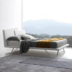 Meeting_b | Double beds | Presotto