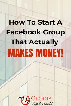 Where do you start? What do you do? How do you decide if you should even have one? Today I'm talking about my Auto-Pilot Profits Facebook Group Strategy. I'd like to share my tips and tricks for how to start and grow a highly engaged Facebook group, and how to guide those members through a funnel (ideally on auto-pilot) so that your hard work can be rewarded financially.