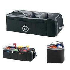 Neet cooler bag trunk organizer for home сумки, автомобили и
