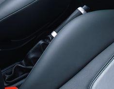 Käsijarrun kahva musta, koristerenkaat mattakromia - Ford-lisävarusteisiin Ford Focus, Ranger, Mustang, Car Seats, Vehicles, Party, Mustangs, Mustang Cars, Car