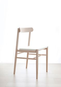 Normal Chair by Agata Lutyk