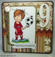 The Game is in the Player - Sassy Cheryl Digi.  (Pin#1: Sassy Cheryl digis.  Pin+: Sports...).