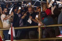 Lula e greve geral: dois ícones da esquerda estão de volta#Sober LookGeo Politics chinafinis#March 17 2017 at 02:22AM#via-IF