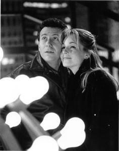 Mad about you #helenhunt #paulreiser