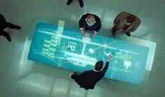 #DigitalSignage  http://www.moderne-buerowelten.de/digital-signage.html